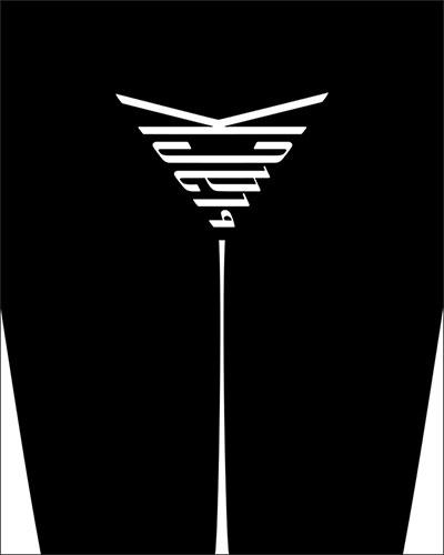 Black - typography, blackandwhite - andia_angelidou | ello