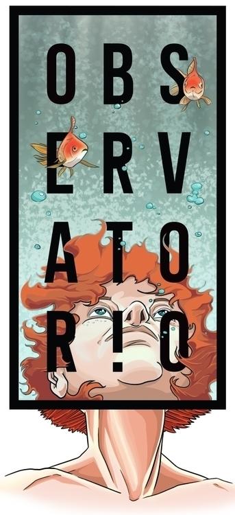 illustration, branding, fish - farsa | ello