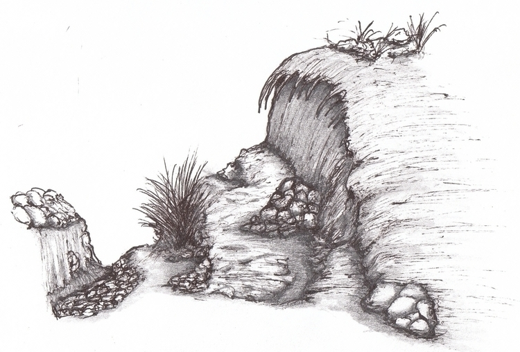 Paths 2 - illustration - cheechwiz   ello
