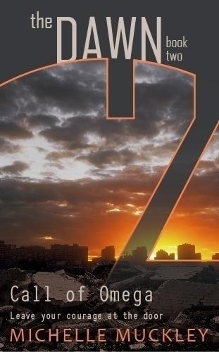 Dawn - 2' book cover kindle rea - michelleabrahall | ello