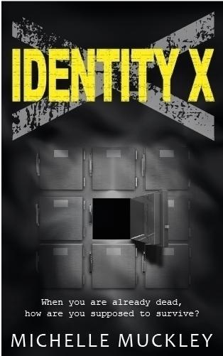 'Identity book cover kindle, re - michelleabrahall | ello