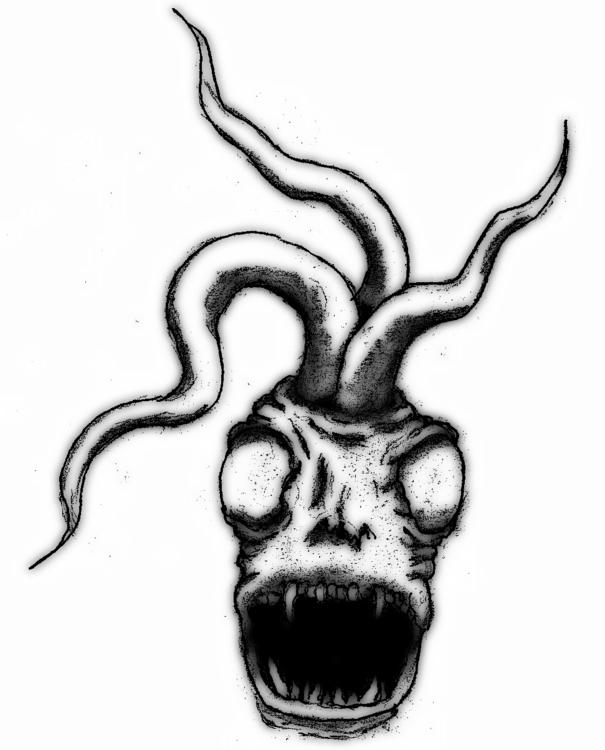 Tentahead - #critter - cheechwiz | ello