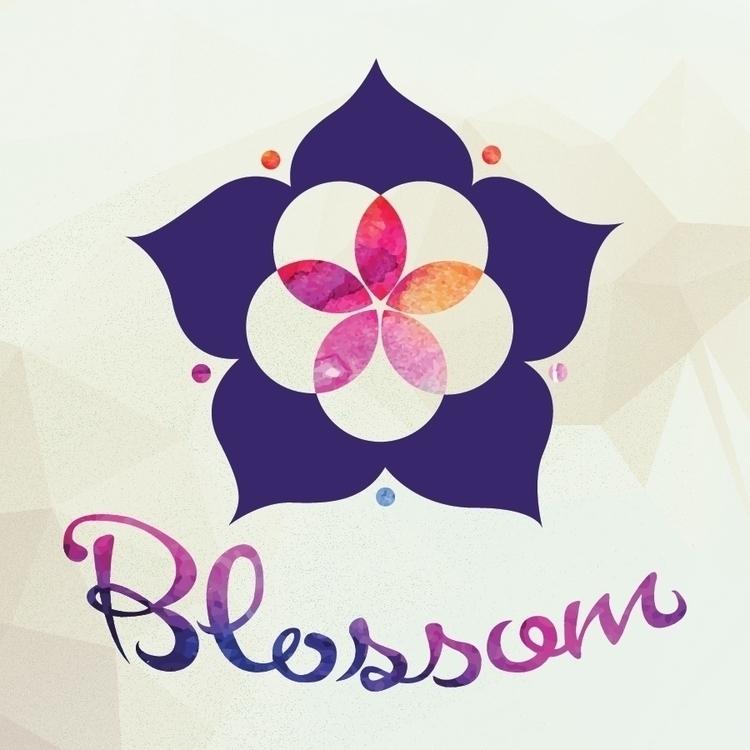 logo created Blossom short!), s - mariahliisa | ello