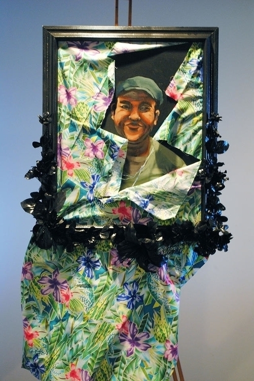 Erick Martinez - mannnaz, painting - mannnaz | ello