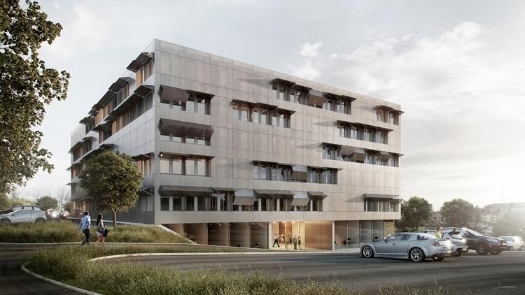 Project Porto - demmiurg | ello