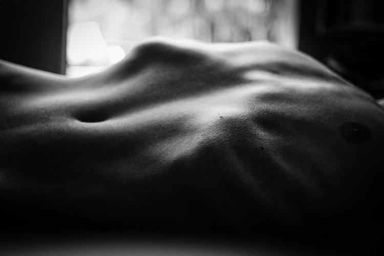 bodies, body, blackandwhite, skin - laurentgiguere | ello