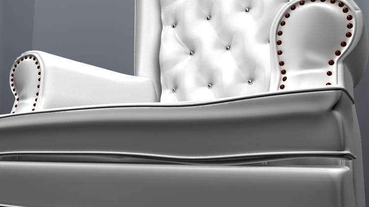 Photo-realistic modeling Maya - gameart - matisleb | ello