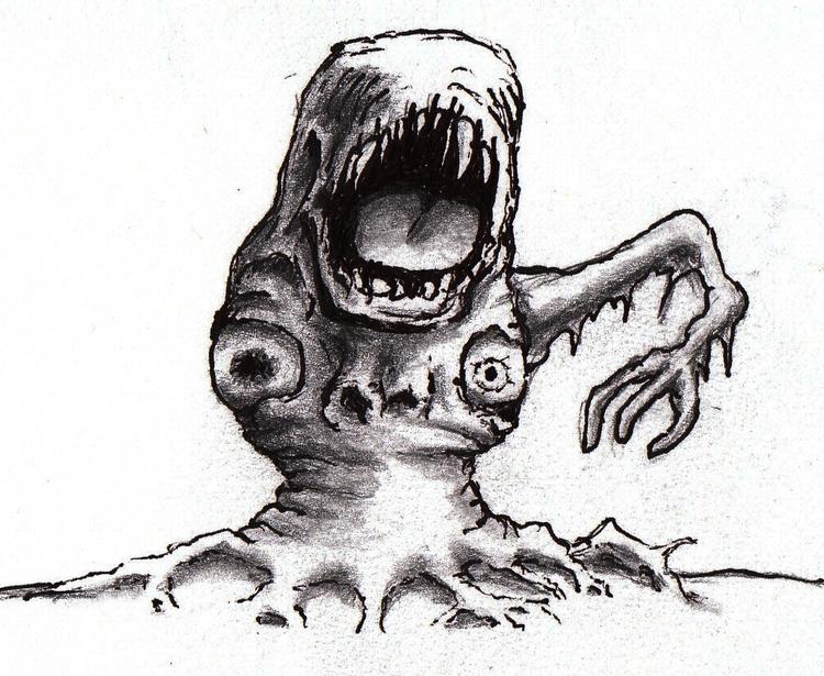 Critter - #critter, characterdesign - cheechwiz | ello