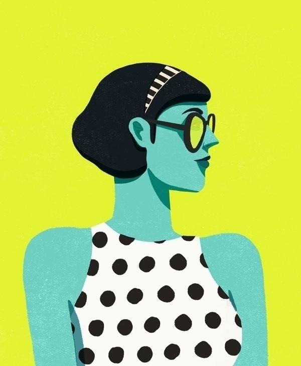 Women / Summer - women, summer, geraldinesy - geraldinesy | ello