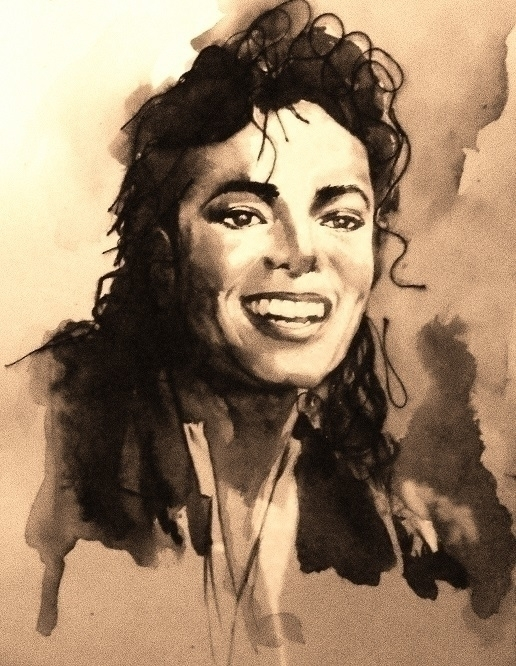 Michael Jackson - halynapovhanych | ello