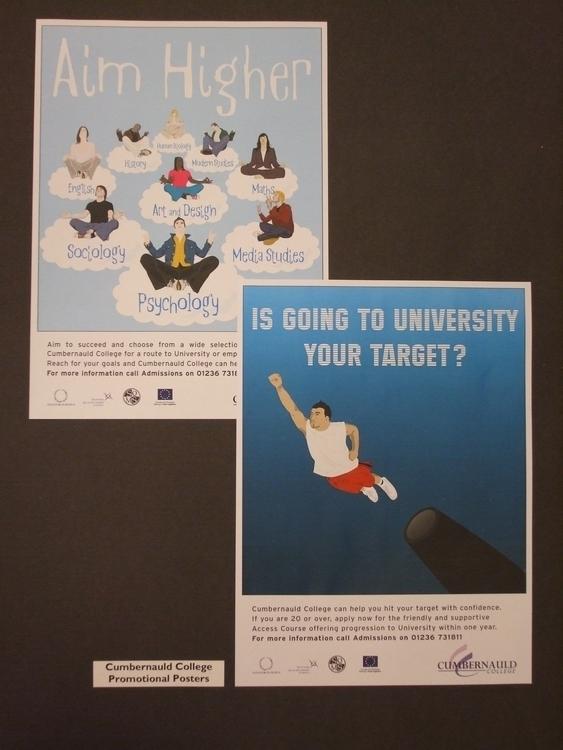Advertising Posters Higher Leve - stevenhart   ello