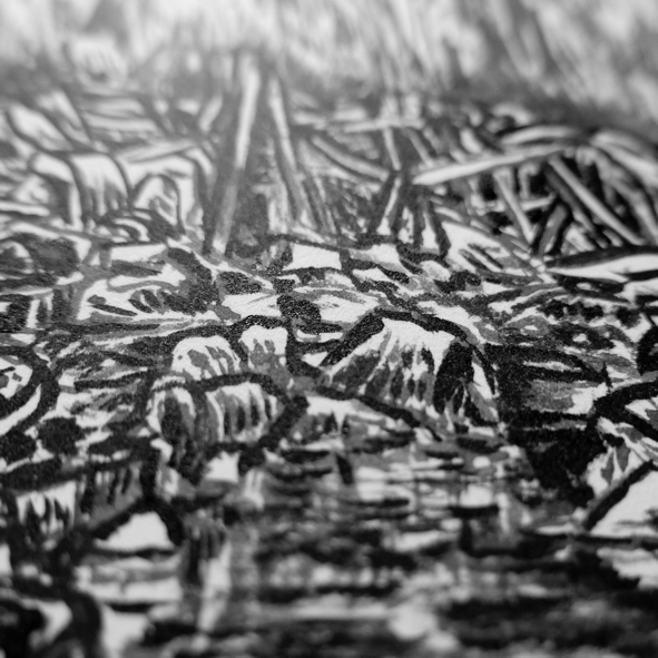 detail - drawing - stephanemercier | ello