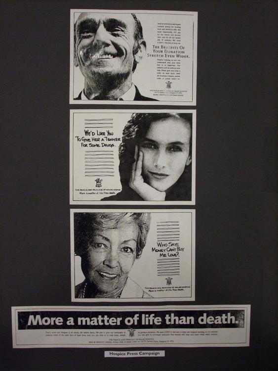 Press Advertising Campaign Conc - stevenhart | ello