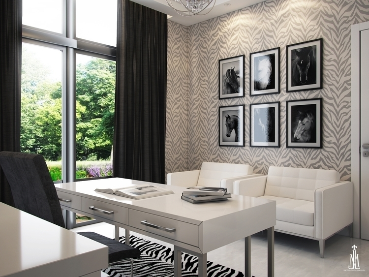 Office design - arqmarenco | ello