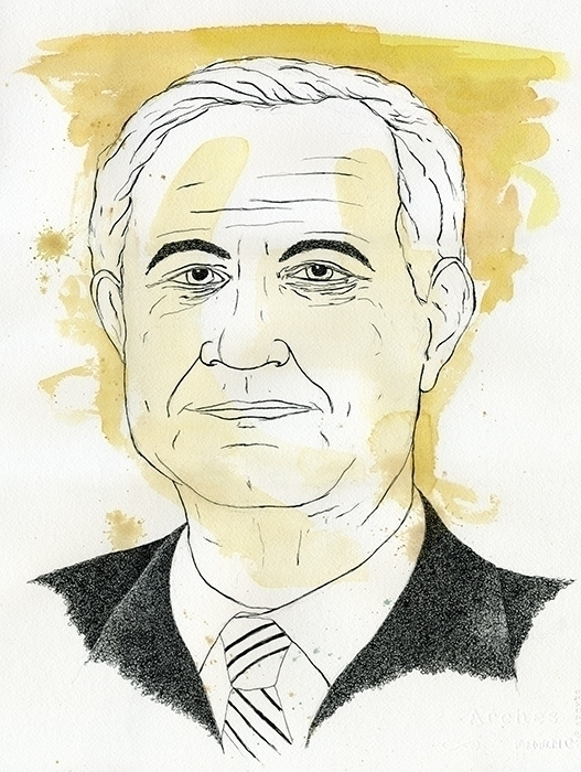 Jim Gilmore Illustration - illustration - gtnelson | ello