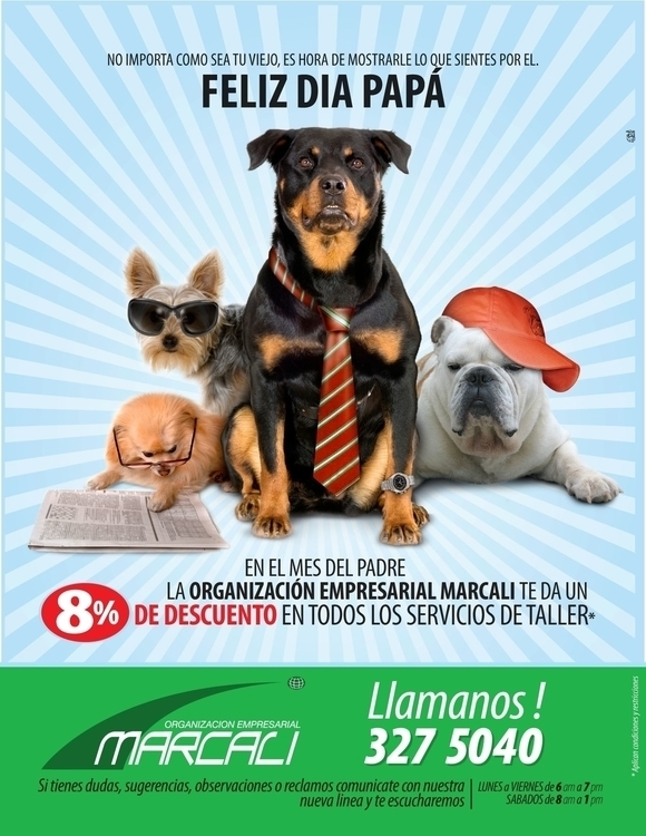 Newspaper Ad Design - Fathers D - ferdeesign | ello
