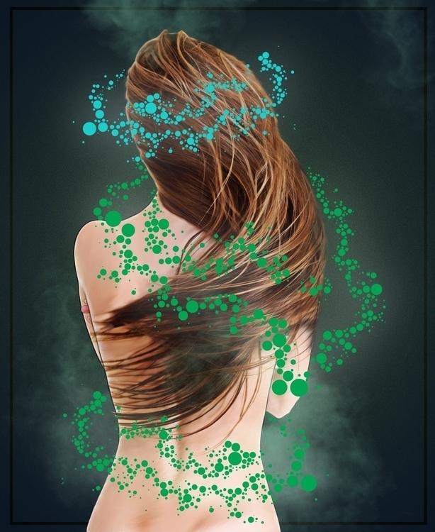 --Hair-- - photos, day - photoshop - carloaresti | ello