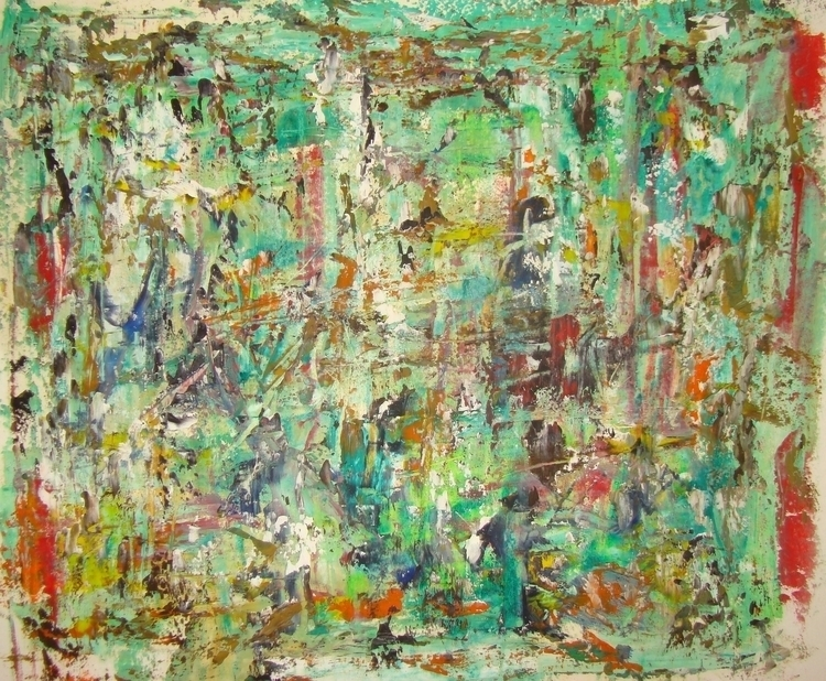 #painting - zacchampion | ello