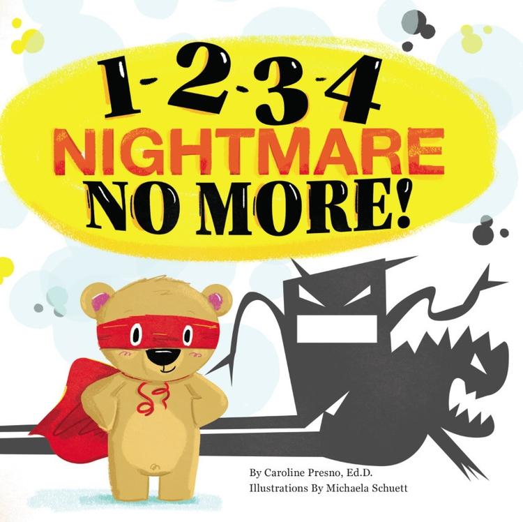 1, 2, 3, 4 Nightmare Caroline P - michaela-1353 | ello