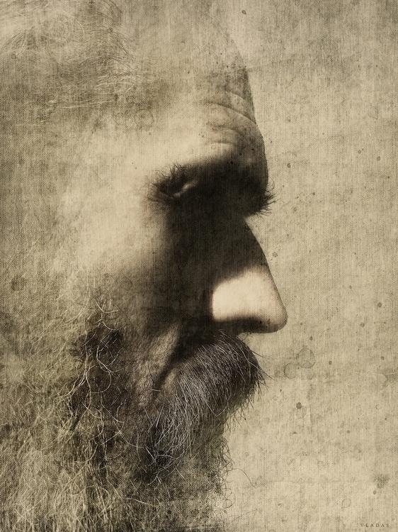 Portrait Artist - illustration, photography - vladasorze | ello