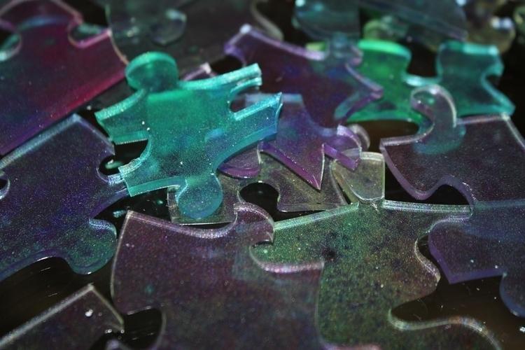 Picture universe 1000 pieces, e - olofbenedikts | ello