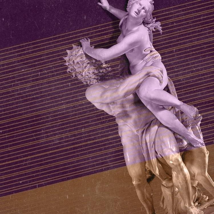 Hades Persephone - digitalart - miles-4949 | ello