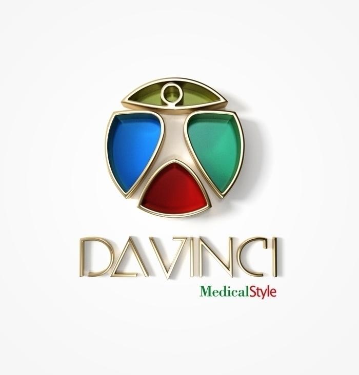 Estudos de logos 3d / Agência:  - edivan-5333 | ello