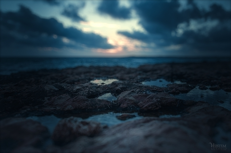 Blesce - Blue, nature, beach, photography - veistim | ello