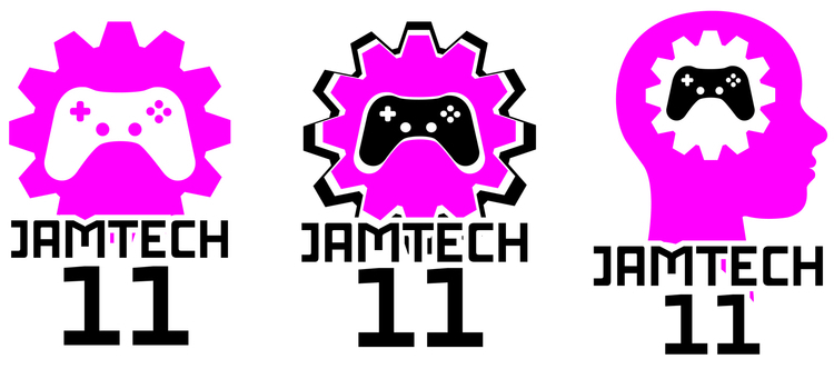 logo ideas created JamTech 11,  - puzzgon | ello
