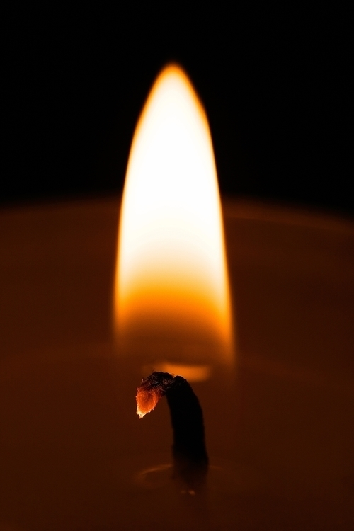 Night Light - photography, candle - cliveayron | ello