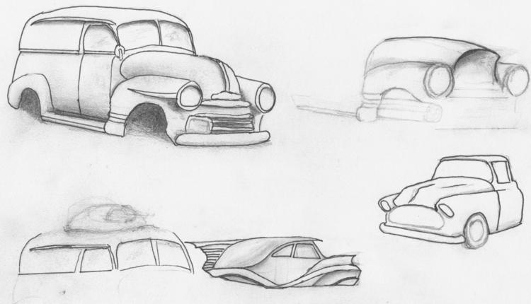 Betsy concept - #wurms, characterdesign - cheechwiz | ello