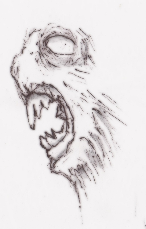 Harry - #critter, illustration, characterdesign - cheechwiz | ello