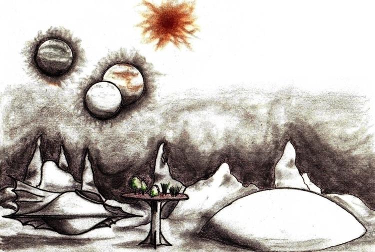 Base - design, drawing, illustration - cheechwiz | ello