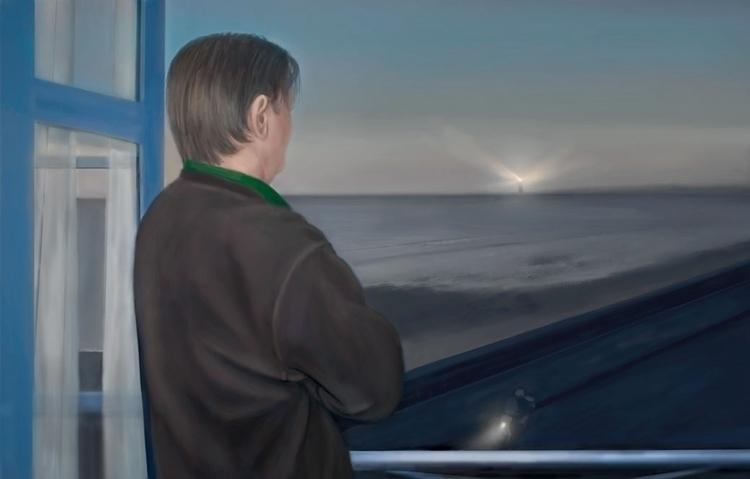 John 2015 - painting - marjon-4891   ello