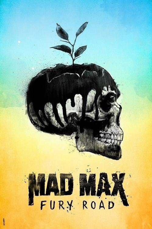 Mad Max Fury Road - MadMaxFuryRoad - danknorris | ello