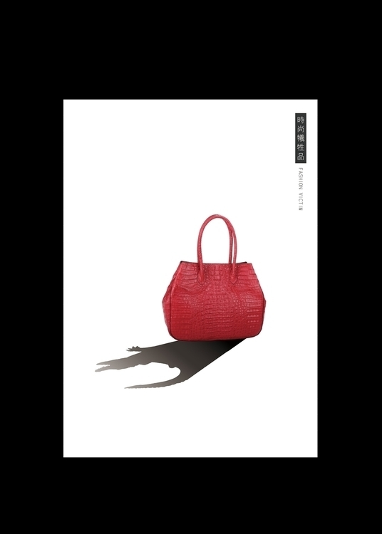 Fashion victim - design, environment - kekemao | ello