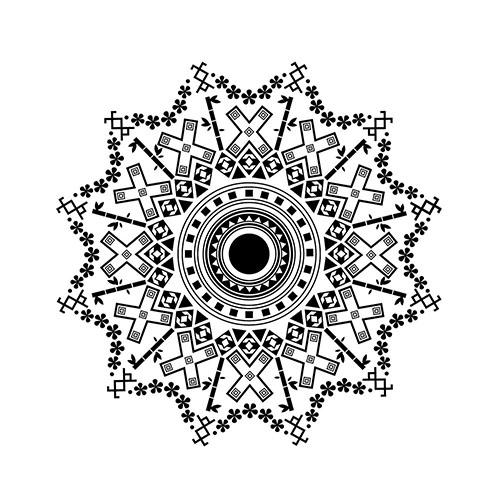 totem - Puyuma - illustration, illustrator - kekemao   ello