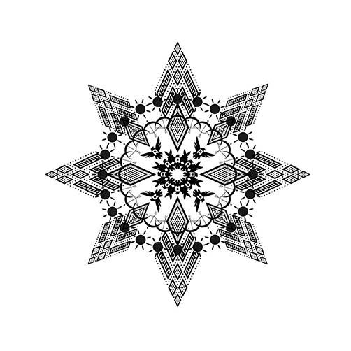 totem - Atayal - illustration, illustrator - kekemao | ello
