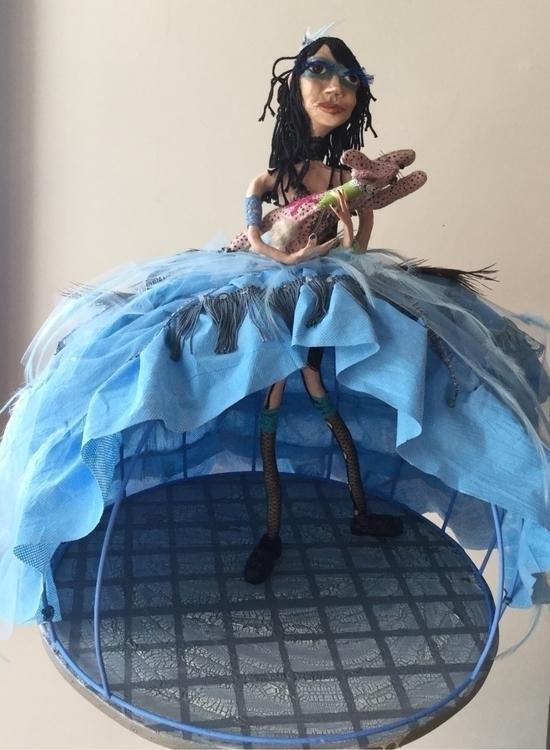 Meet Indigo art dolls multidisc - laurabalducci | ello