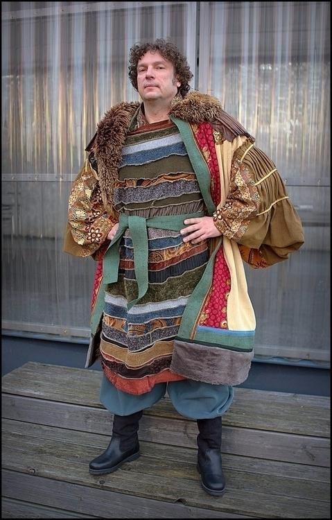 Warrior Costume#Eclectic#Direct - lareinas | ello