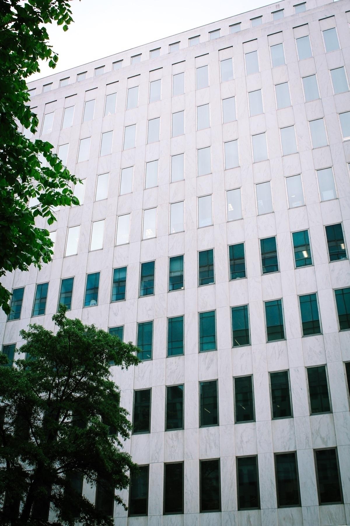 Natural light gradient - architecture - gpinkney   ello