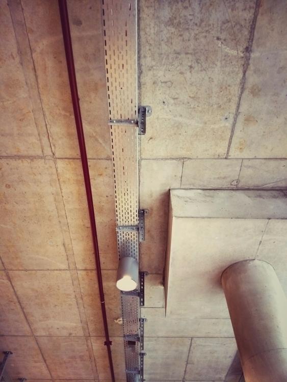 concrete, ceiling, architecture - claudio_g_c | ello