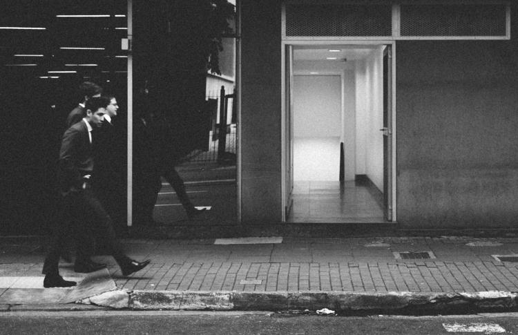 034 - spare - photography, monochrome - pebez   ello