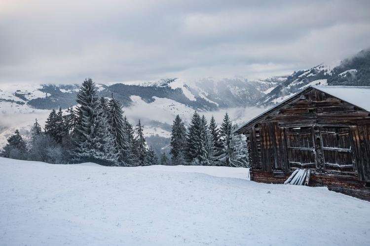 call winter wonderland - jeyhag | ello