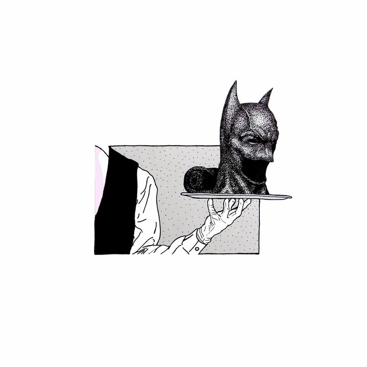 Alfred. Illustration - argiuolo | ello