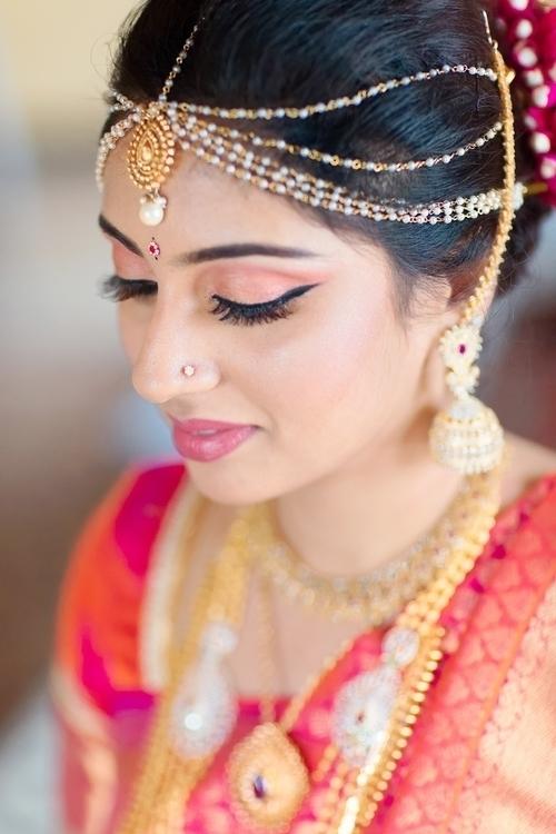 Bridal Shoot Chennai, India Wed - bharatmudgalweddings | ello