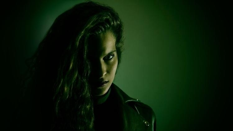 Photographer: Paul Goodsin -Go - darkbeautymag   ello