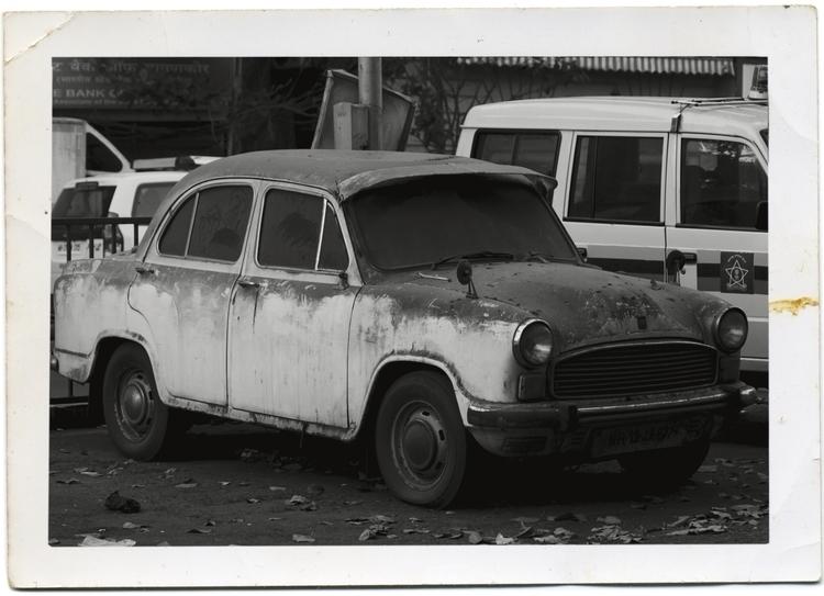 BOMBAI, INDIA white - bombai,, photography, - cristina_bezanilla | ello