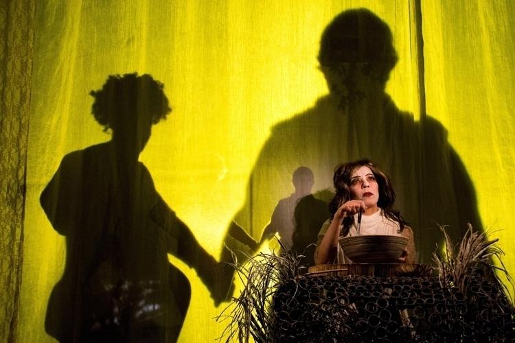 Teatro: Satyrianas 2016 Peças:  - noelianajera | ello