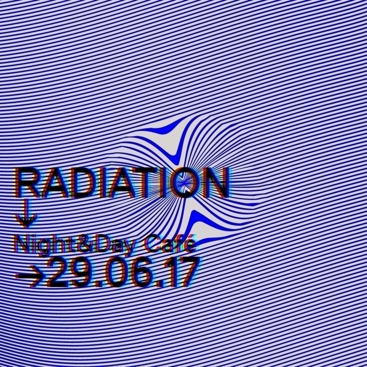 RADIATION - Radiation, manchester - modularlab | ello